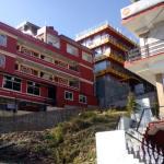 New Varuni House - Dharamshala