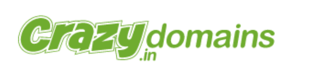 Crazydomains.in