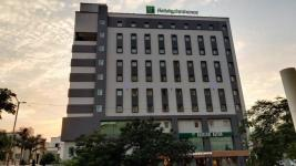 Holiday Inn Express - Ahmedabad