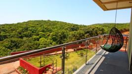 Forest County Resort - Mahabaleshwar