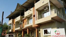 Strawberry Homes - Mahabaleshwar