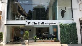 The Bull Boutique Hotel - Pondicherry