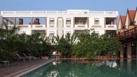 Mango Hill by Poppys - Pondicherry