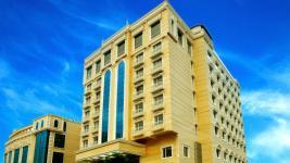 Shenbaga Hotel - Pondicherry