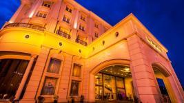 Hotel Le Royal Park - Pondicherry
