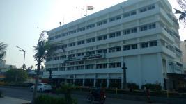 Hotel La Villa - Pondicherry