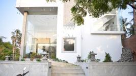 White Pearl Residency - Pondicherry