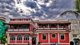 Villa Bayoud - Pondicherry