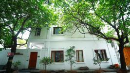 La Closerie Hotel - Pondicherry