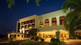 Hotel Sunway Manor - Pondicherry