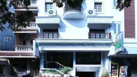 Treebo Grace Inn - Pondicherry