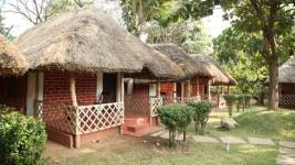 Prince Park Farm House - Pondicherry