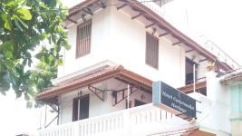 Hotel Coramandal Heritage - Pondicherry