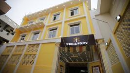I Residency - Pondicherry