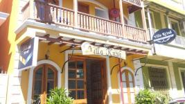 Hotel Villa Krish - Pondicherry