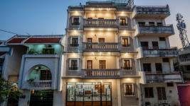 19 Villa Mira - Pondicherry