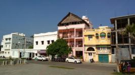 Cours Chabrol - Pondicherry