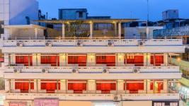Treebo Red Lotus Heritage - Pondicherry