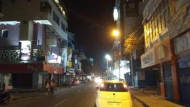 Hotel Le Mirage - Pondicherry