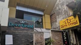 Devis Grand Hotel - Pondicherry