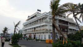 Lotus Bay View Hotel - Pondicherry