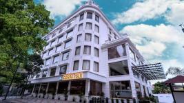 Coral Isle Hotel - Kochi