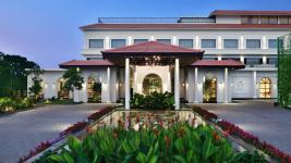 Port Muziris Hotel - Kochi