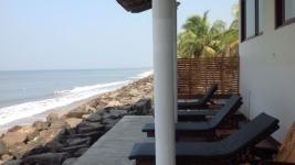 Cherai Onetree Retreat - Kochi