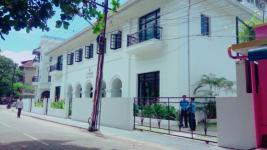 Indy Old Court House - Kochi