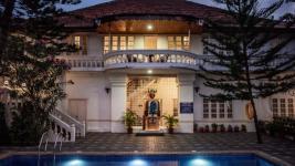 Dutch Bungalow Heritage Hotel - Kochi