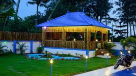 Mare Blu Resort - Kochi