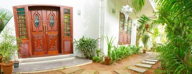 Francis Residence - Kochi