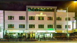 Aura One Hotel - Kochi