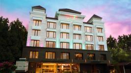 Hotel Span International - Kochi