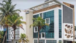 Sugar Business Hotel - Kochi