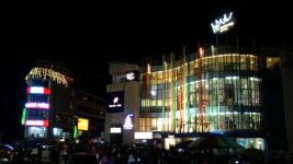 Hotel Barbereek Inn - Shillong