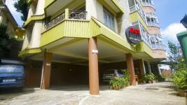 Treebo Trip JKR Residency - Shillong