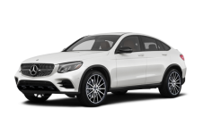 Mercedes-Benz GLC Coupe 300 4MATIC