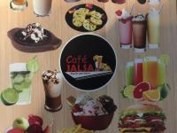 Cafe Jalsa - Lal Bagh Fort Road - Bangalore