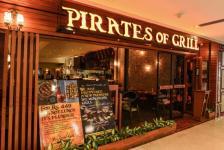 Pirates of Grill - Vasant Kunj - New Delhi