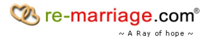 Re-marriage.com