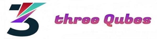 Threequbes.com