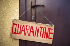 Tips on Home Quarantine
