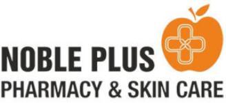 Noble Plus Pharmcy & Skin care - Manpada - Thane