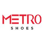 Metro Shoes - Rahulraj Mall - Surat