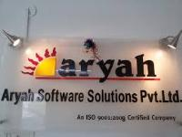 Aryah Software Solutions