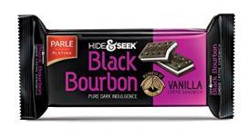 Parle Black Bourbon Vanilla