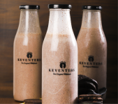 Keventers The Original Milkshake - Sector 31 - Gurgaon