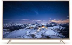 TCL 139.7cm (55 inch) 4K UHD LED Smart TV