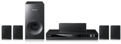 Samsung HT-E350K Home Theatre